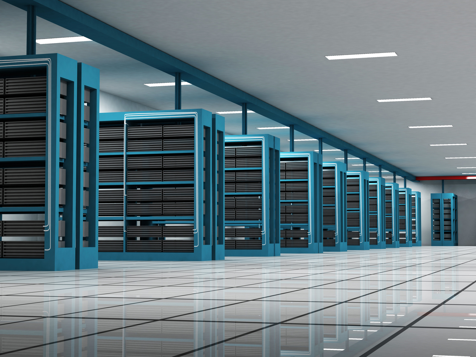 Web hosting in Canada
